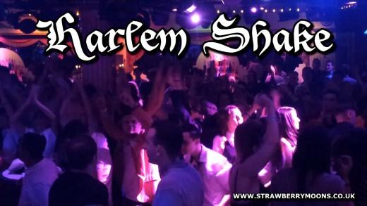 Harlem Shake TAKE 2 – Strawberry Moons – March 2nd 2013