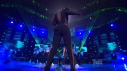 Janet Jackson American Idol Part 2