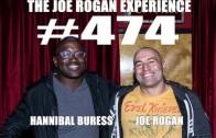 Joe Rogan Experience #474 – Hannibal Buress