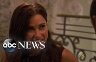 Kaitlyn Bristowe Addresses High Seas Drama on 'The Bachelorette'