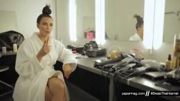 Kim Kardashian – PAPER Magazine Full Interview