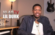 """Lil Durk on Keke Palmer Naming Him in Game of """"F*** Marry Kill"""""""