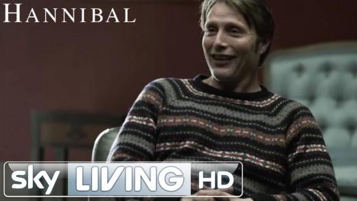 Mads Mikkelsen Post Mortem Interview – Hannibal