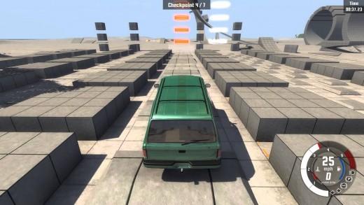More Scenarios! (Edited) – BeamNG.drive