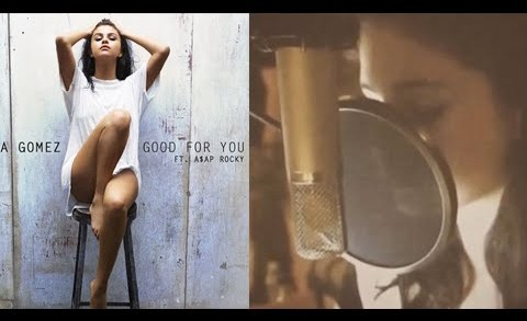 OFFICIAL AUDIO: Selena Gomez 'Good For You' New Song