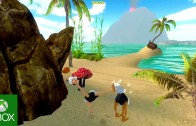 Ostrich Island: Escape from Paradise Trailer for Xbox One