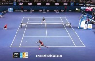 Rafael Nadal – A Real Fighter 2014 [HD]