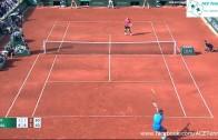 Rafael Nadal vs Jack Sock- Tennis Highlights FO 2015 (HD720p 50fps) by ACE
