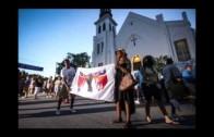 Renewed Confederate flag debate after US church killings