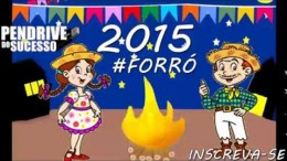 SÃO JOÃO 2015 ( MELHORES MÚSICAS) #FORRÓ