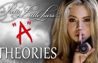 Season 5 Pretty Little Liars 'A' Theories