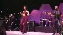 selena – el ultimo concierto (houston texas, astrodome 1995)