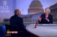 Senate debates controversial Patriot Act bill