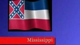 States of USA – Mississippi