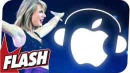 Taylor Swift besiegt Apple Music l Leichen-Protest in Berlin l Hoffnung für Griechenland! l FLASH