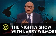 The Nightly Show – Enough Already – Confederate Flag in South Carolina