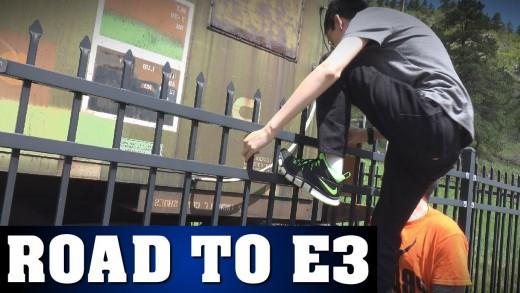 Tiny Town   Road to E3 2015
