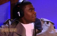 Tracy Morgan The New Black – Howard Stern Show