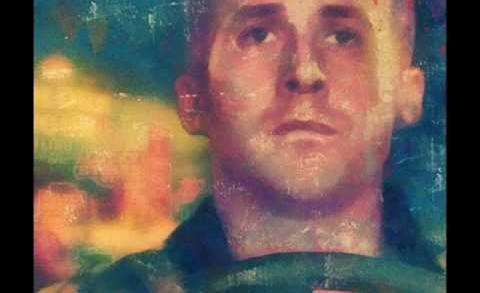 """Tribute To """"Drive"""" Movie Soundtrack by Phil Jensky"""