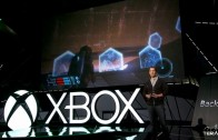 Xbox One – Backward Compatibility Gameplay (Mass Effect)