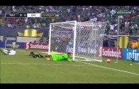 ☆Mexico Vs Costa Rica Penalty/Penal Contreversial ☆