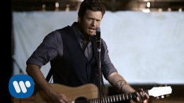 Blake Shelton – God Gave Me You (Official Video)