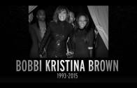 Bobbi Kristina Brown Dead at 22