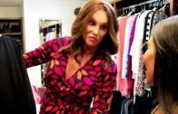 Caitlyn Jenner & Kim Kardashian Talk Fashion in New 'I Am Cait' Promo!