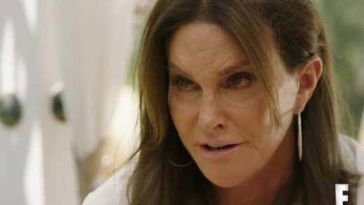 """Caitlyn Jenner Mentors Youth in NEW """"I Am Cait"""" Trailer"""