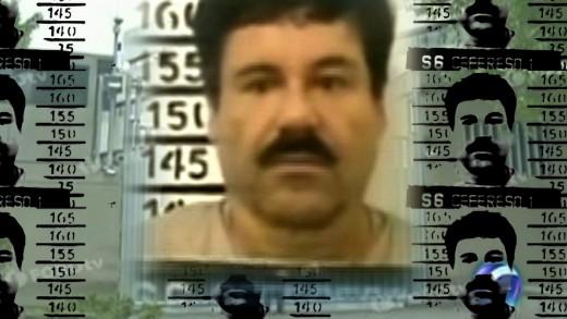 """""""El Chapo se ha jurado a sí mismo no volver a prisión"""""""