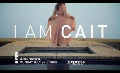 I Am Cait (Series Trailer) | E! | SKY TV