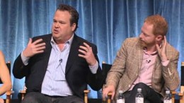 Modern Family – Eric Stonestreet on Playing a Gay Parent