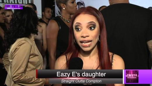 Eazy E's Daughter