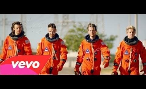 One Direction – Drag me down 1D Official