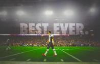 'Sound FX': The Best of Tom Brady [HD]