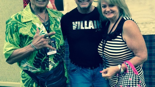 """"""" SUPERFLY"""" JIMMY SNUKA HEALTH UPDATE AND HIS MEMORIES OF RODDY PIPER"""