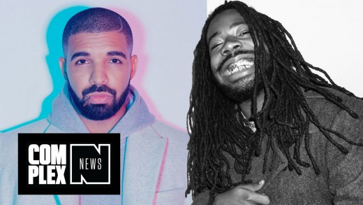 "D.R.A.M. and Drake Have Different Opinions on Jacking ""Hotline Bling"""
