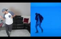 Hotline Bling Music Video Dance Challenge