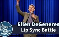Lip Sync Battle with Ellen DeGeneres