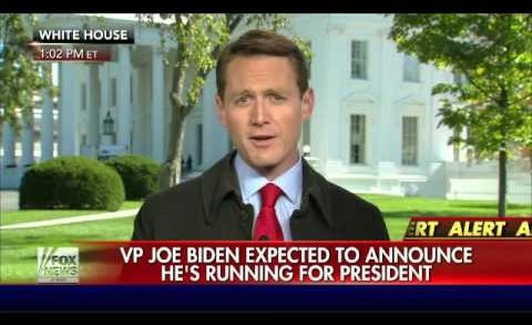 Vice President Joe Biden expected to join presidential race