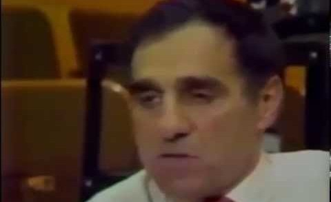 1980 Cleveland Browns highlights. Part 1
