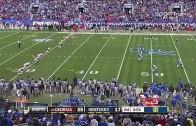 2014-11-08 Georgia Bulldogs vs Kentucky Wildcats