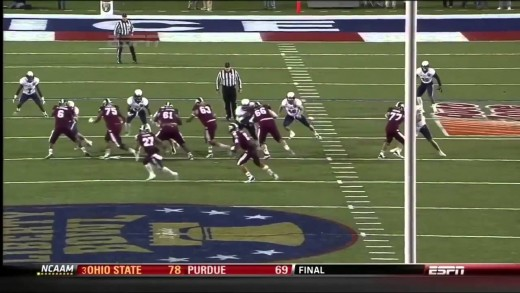 2014 Mississippi State Football Hype Video