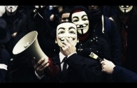 Anonymous – Message to the Citizens of the World