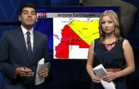 Arizona Earthquake Shakes the State