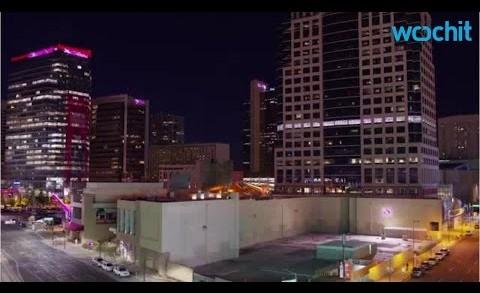 Arizona Tweets Its Way Through 3 Earthquakes
