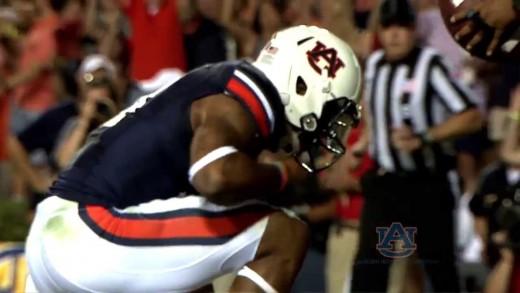 Auburn Football: The Team of Destiny 2013 HD