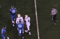 Auburn Football vs Kentucky Highlights
