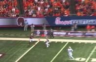 Auburn Football vs Louisville Highlights