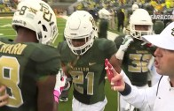 Baylor Football All-Access: Iowa State